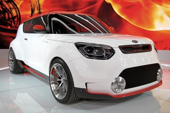 Kia Track'ster Concept: Chicago Auto Show featured image large thumb0