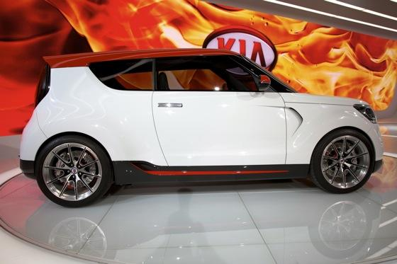 Kia Track'ster Concept: Chicago Auto Show featured image large thumb1