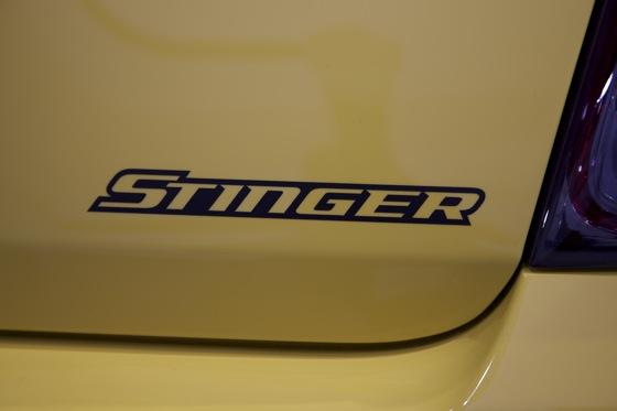 FIAT 500 Stinger: Chicago Auto Show featured image large thumb11
