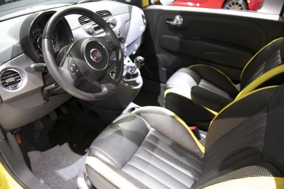 FIAT 500 Stinger: Chicago Auto Show featured image large thumb13