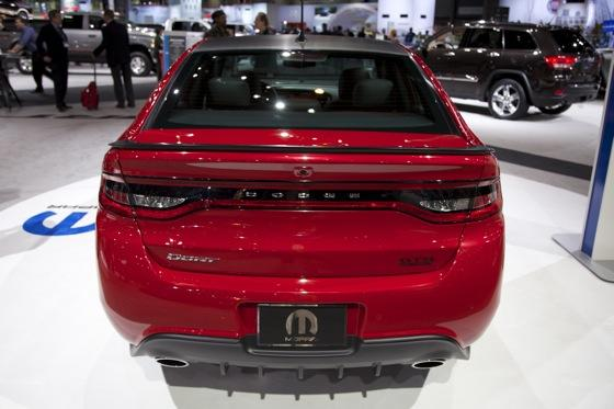 Mopar Unveils Four Custom Vehicles: Chicago Auto Show featured image large thumb6