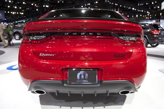 Mopar Unveils Four Custom Vehicles: Chicago Auto Show featured image large thumb7