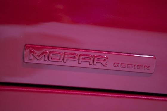 Mopar Unveils Four Custom Vehicles: Chicago Auto Show featured image large thumb12