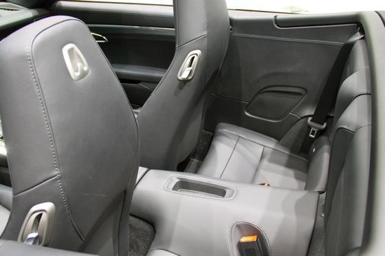 2012 Porsche 911 Cabriolet: Detroit Auto Show featured image large thumb8