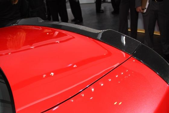 Dodge Charger Redline: Detroit Auto Show featured image large thumb6
