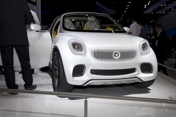 Smart ForUs Concept: Detroit Auto Show featured image large thumb1