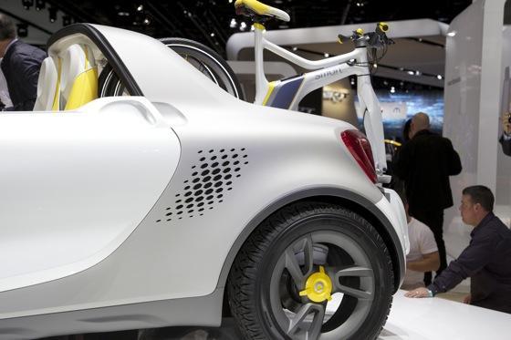 Smart ForUs Concept: Detroit Auto Show featured image large thumb2