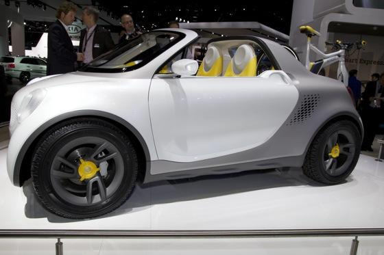 Smart ForUs Concept: Detroit Auto Show featured image large thumb3