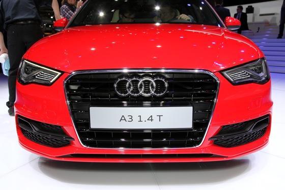 2013 Audi A3: Geneva Auto Show featured image large thumb2