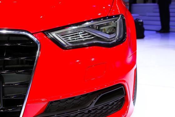 2013 Audi A3: Geneva Auto Show featured image large thumb3