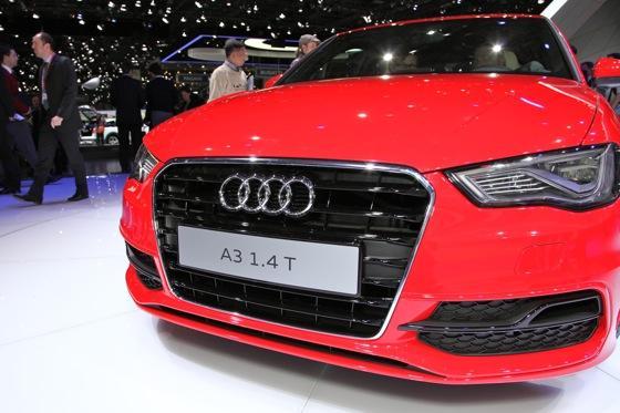 2013 Audi A3: Geneva Auto Show featured image large thumb4