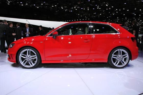 2013 Audi A3: Geneva Auto Show featured image large thumb6