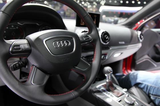 2013 Audi A3: Geneva Auto Show featured image large thumb13
