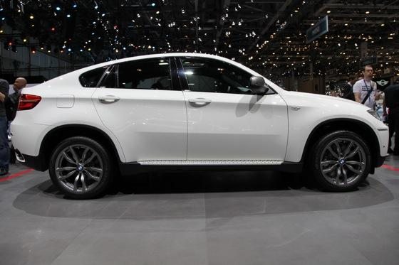 2013 X6 Sports Activity Coupe: Geneva Auto Show featured image large thumb3