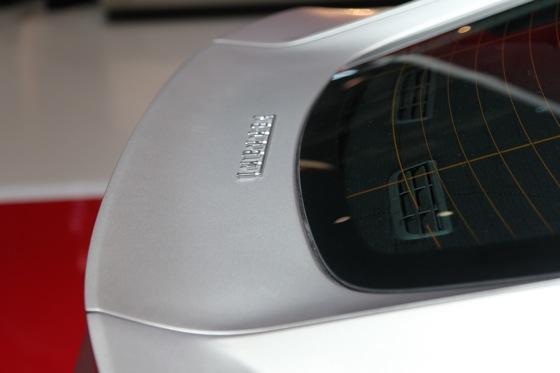 2013 Ferrari F12 Berlinetta: Geneva Auto Show featured image large thumb15