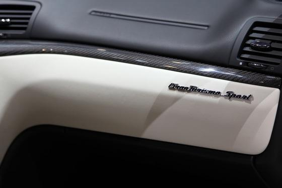 2013 Maserati GranTurismo Sport: Geneva Auto Show featured image large thumb11