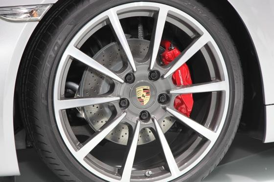 2013 Porsche Boxster: Geneva Auto Show featured image large thumb12