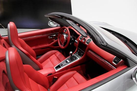 2013 Porsche Boxster: Geneva Auto Show featured image large thumb15