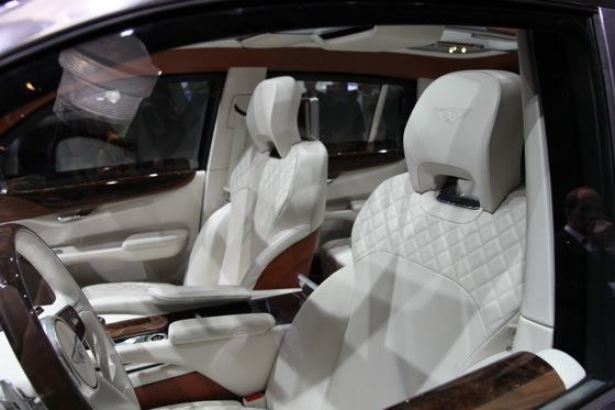Bentley SUV Officially Gets Green Light For Production featured image large thumb4