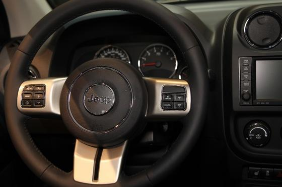 Jeep Compass Concept: Geneva Auto Show featured image large thumb6