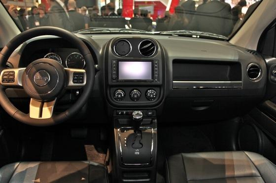 Jeep Compass Concept: Geneva Auto Show featured image large thumb7