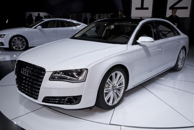 2014 Audi TDI Models: LA Auto Show featured image large thumb17