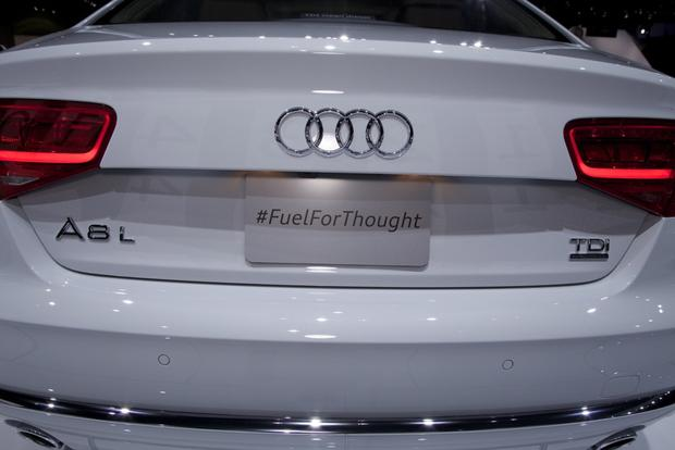 2014 Audi TDI Models: LA Auto Show featured image large thumb19