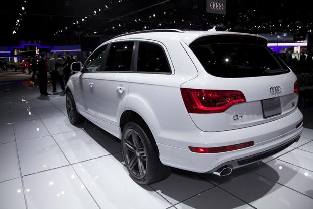 2014 Audi TDI Models: LA Auto Show featured image large thumb8
