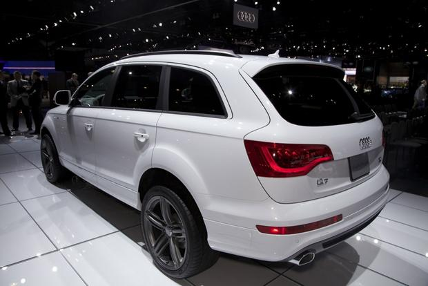 2014 Audi TDI Models: LA Auto Show featured image large thumb9