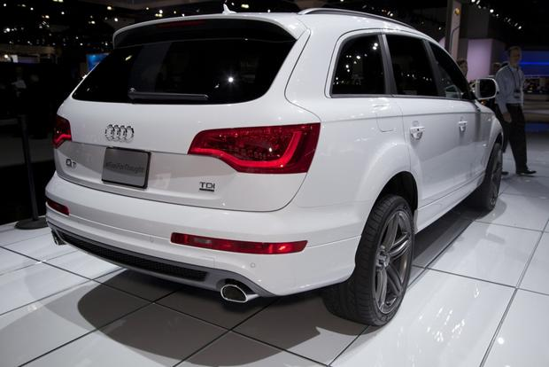 2014 Audi TDI Models: LA Auto Show featured image large thumb10