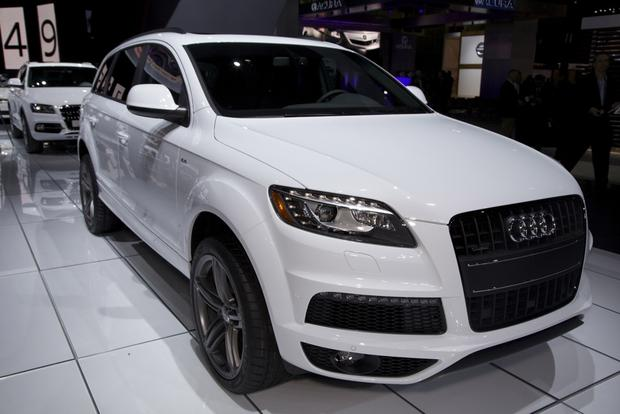 2014 Audi TDI Models: LA Auto Show featured image large thumb11