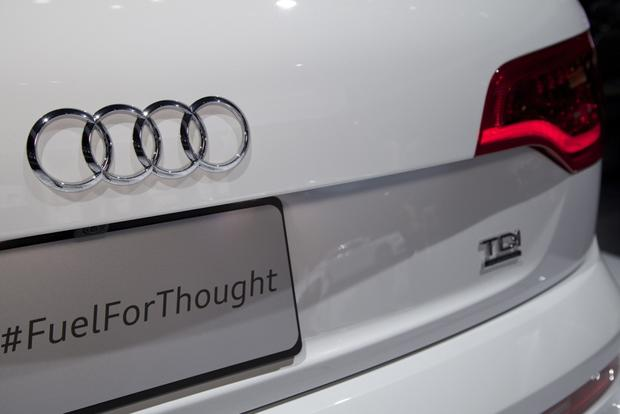 2014 Audi TDI Models: LA Auto Show featured image large thumb12