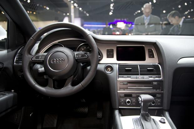2014 Audi TDI Models: LA Auto Show featured image large thumb15