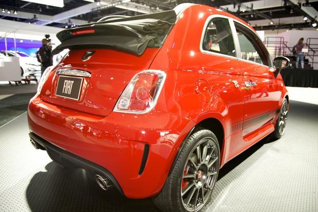 2013 Fiat 500C Abarth: LA Auto Show 2012 featured image large thumb3