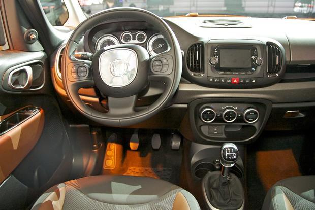 2013 Fiat 500L: LA Auto Show 2012 featured image large thumb6