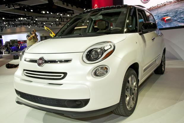 2013 Fiat 500L: LA Auto Show 2012 featured image large thumb8