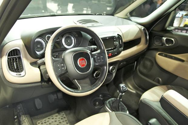 2013 Fiat 500L: LA Auto Show 2012 featured image large thumb12