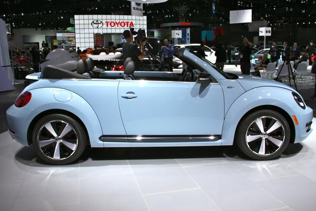 2013 VW Beetle Convertible & R-Line Models: LA Auto Show featured image large thumb6