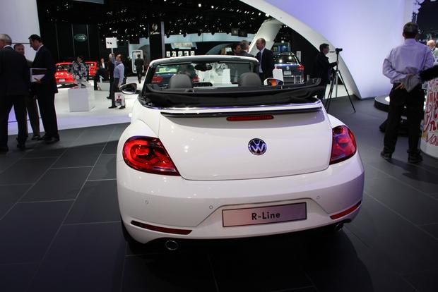 2013 VW Beetle Convertible & R-Line Models: LA Auto Show featured image large thumb17