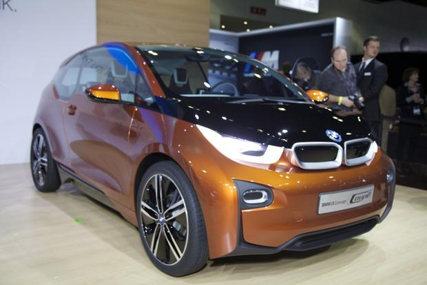 BMW i3 Concept Coupe: LA Auto Show featured image large thumb1