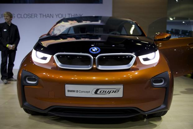 BMW i3 Concept Coupe: LA Auto Show featured image large thumb3