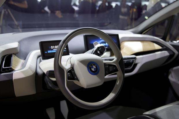 BMW i3 Concept Coupe: LA Auto Show featured image large thumb8