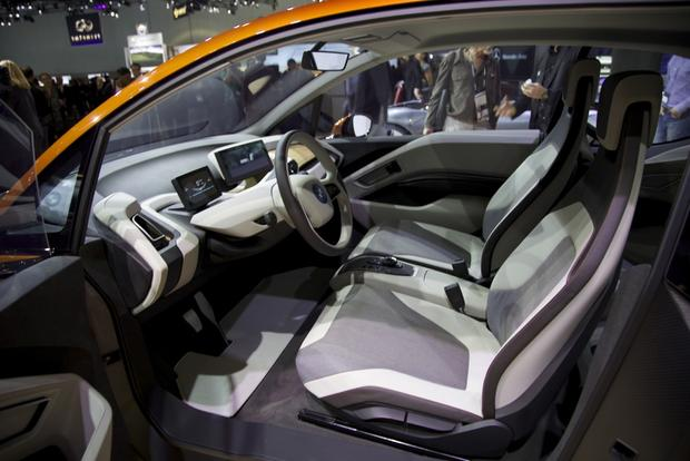 BMW i3 Concept Coupe: LA Auto Show featured image large thumb10