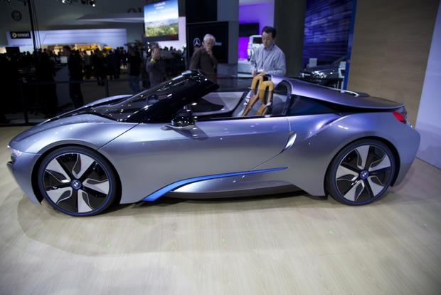 Bmw I8 Spyder Concept La Auto Show Featured Image Large Thumb0