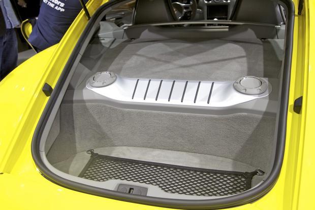 2013 Porsche Cayman: LA Auto Show featured image large thumb9