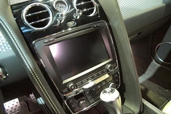 2013 Bentley Continental GT: New York Auto Show featured image large thumb8