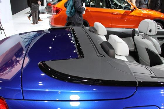 2012 BMW M6 Convertible: New York Auto Show featured image large thumb13