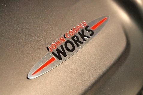 Mini John Cooper Works Countryman: New York Auto Show featured image large thumb8