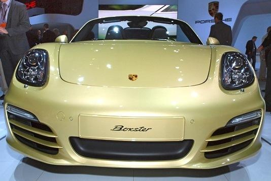 2013 Porsche Boxster: New York Auto Show featured image large thumb1
