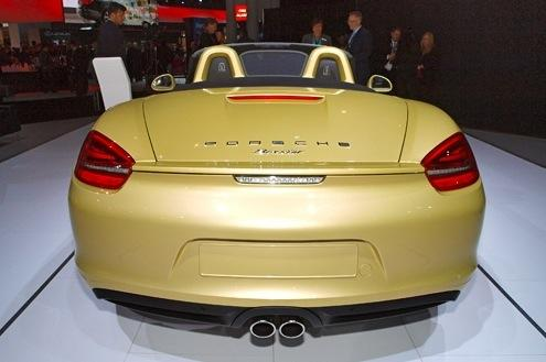 2013 Porsche Boxster: New York Auto Show featured image large thumb4